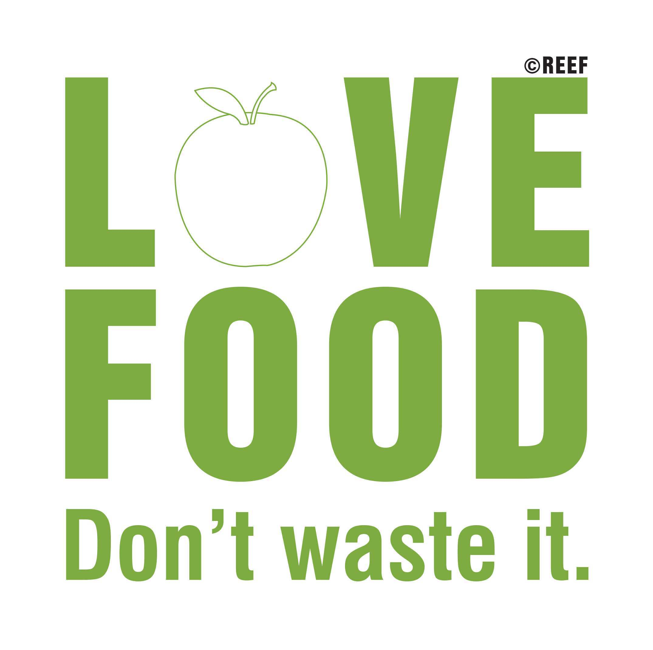 essay on dont waste food